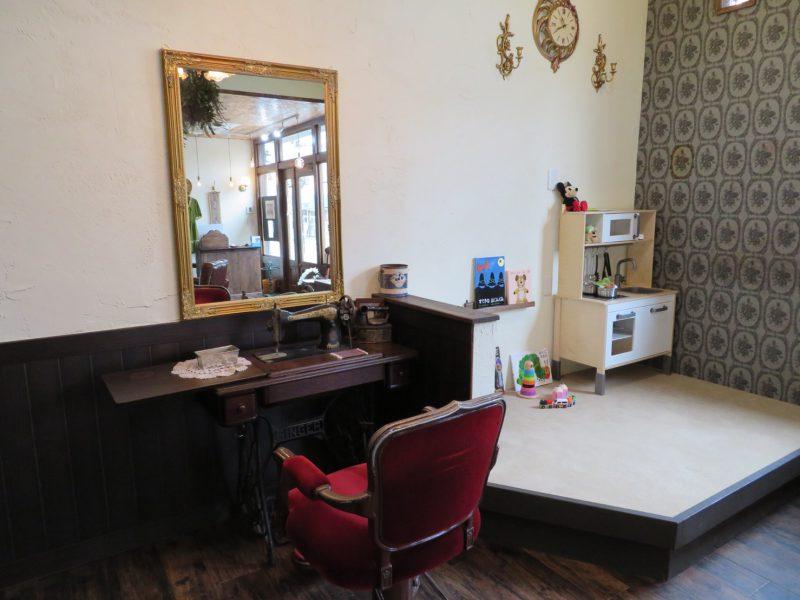 美容室 ヘアサロン 藤沢 美容院 プロフィール
