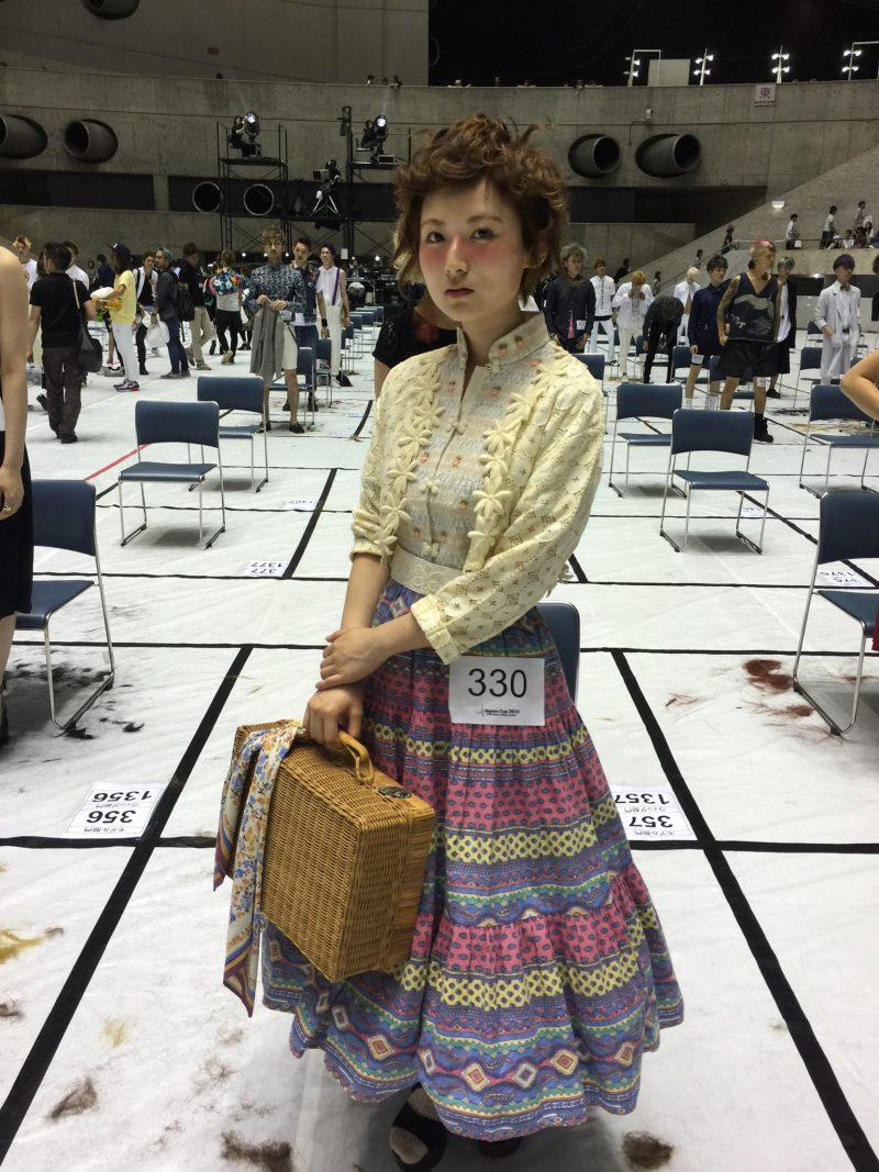 美容室 ヘアサロン 藤沢 美容院 ヘアコンテスト