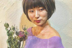 美容室 ヘアサロン 藤沢 美容院 ヘア ヘアスタイル ショートスタイル