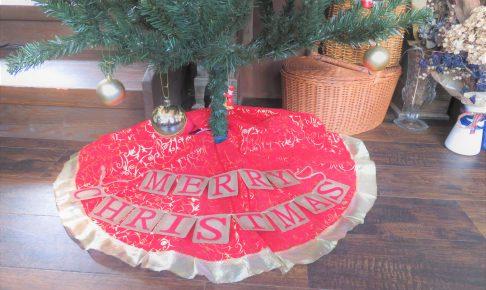 藤沢 美容院 美容室 ヘアサロン ガー クリスマスツリー クリスマス キッズ 子連れ