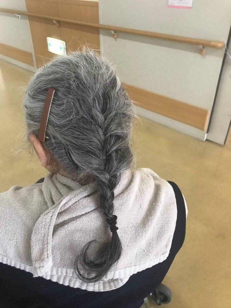 藤沢 美容院 美容室 ヘアサロン 外部活動 ボランティア