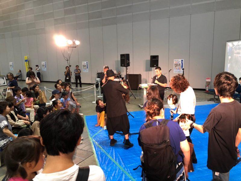 藤沢 美容院 美容室 ヘアサロン お知らせ フラワーアレンジメント ワークショップ ヘアアレンジ イベント