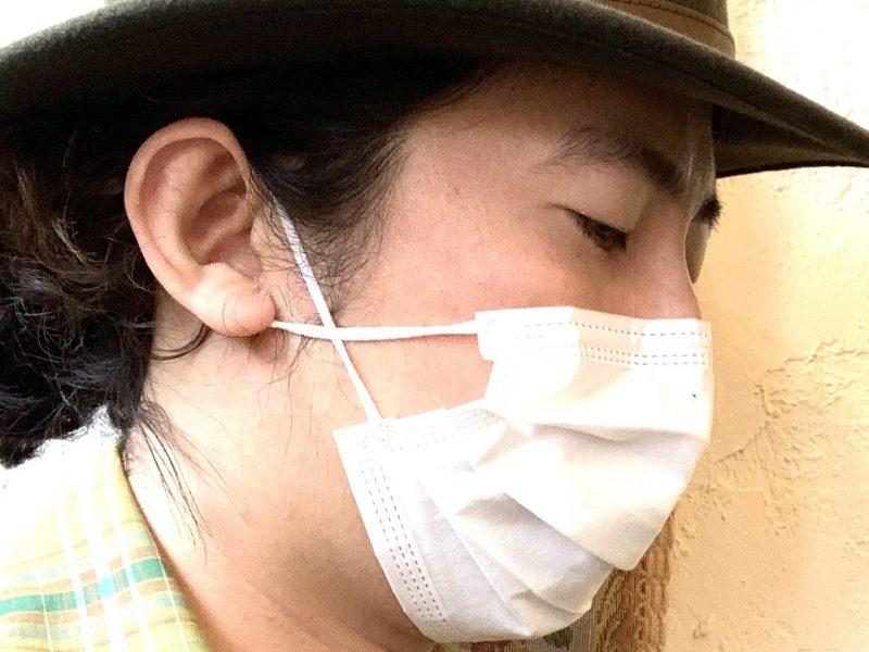 藤沢 美容院 美容室 ヘアサロン お知らせ コロナウィルス マスク