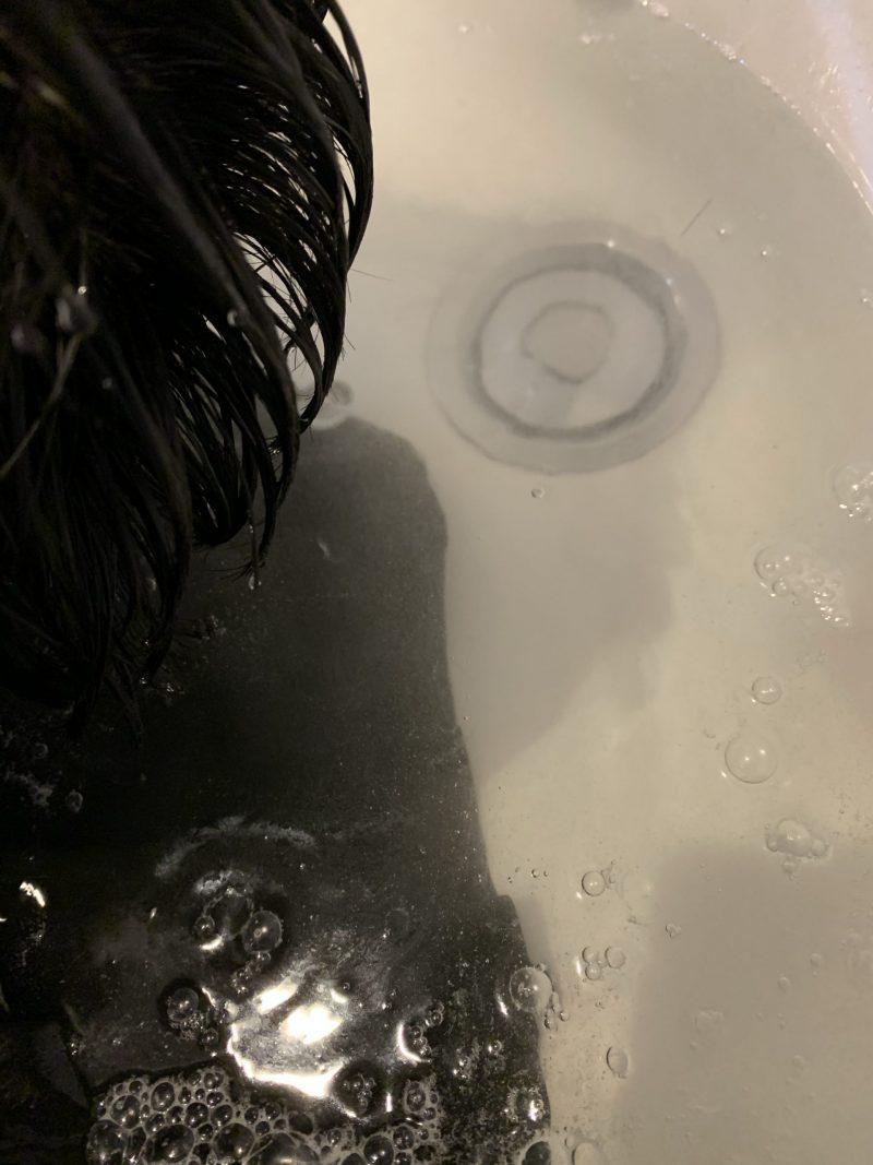 マイクロバブル マイクロファインバブル 藤沢 美容院 美容室 ヘアサロン お知らせ 営業時間